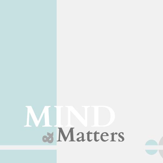Mind & Matter