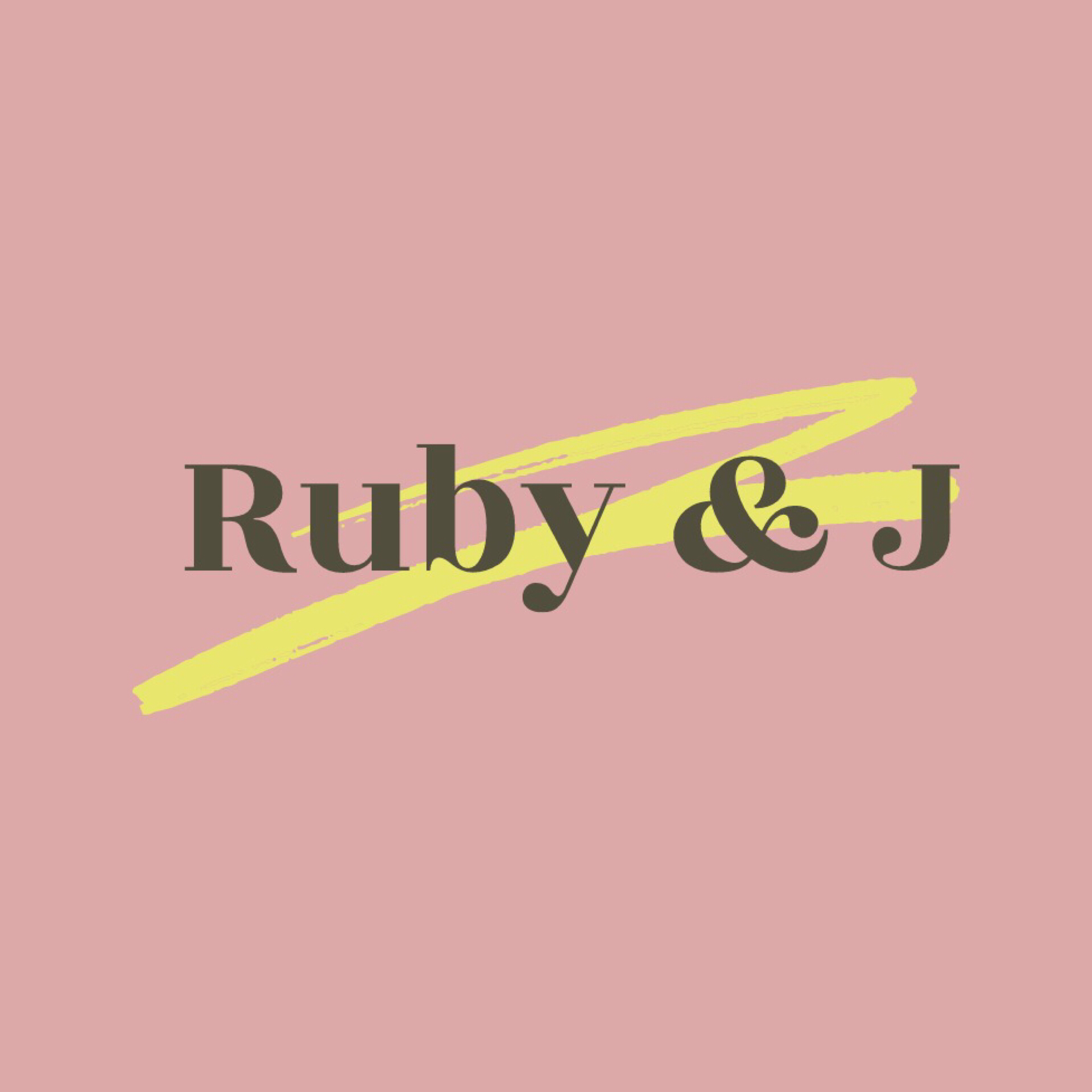 Ruby and J