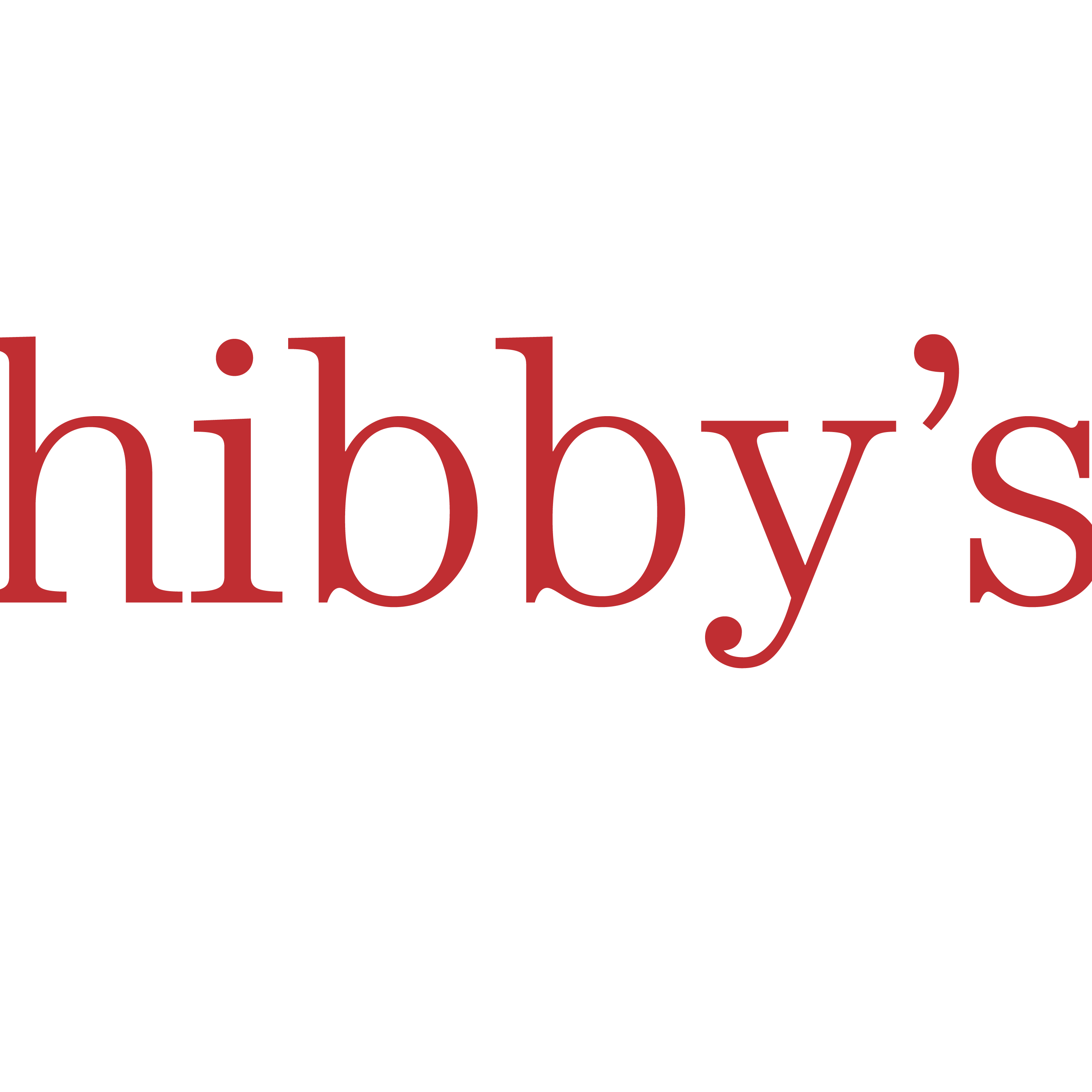 Hibby's