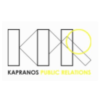 Kapranos PR internships in Central London, London