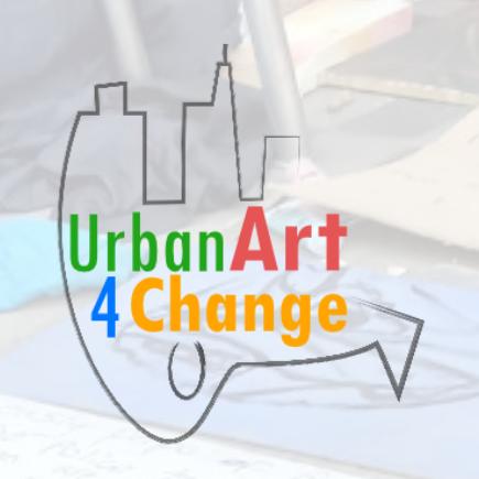 Urbanart4change internships in UK-wide, London