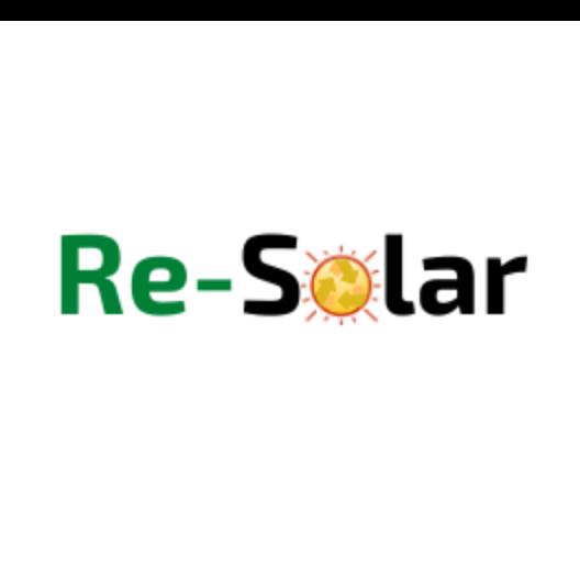 Re-Solar Ltd internships in South West England, Bristol