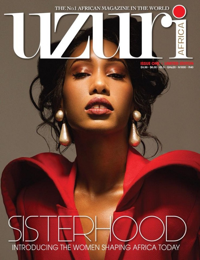 Uzuri Magazine