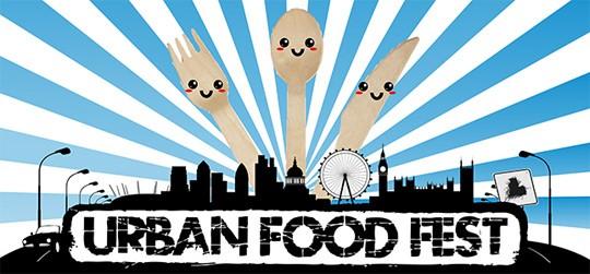 Urban Food Fest internships in Central London,