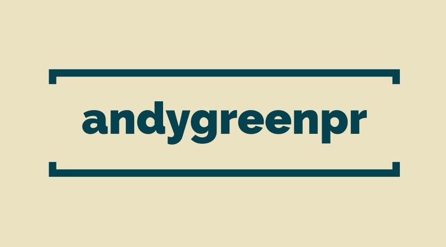 Andy Green PR internships in Greater London,