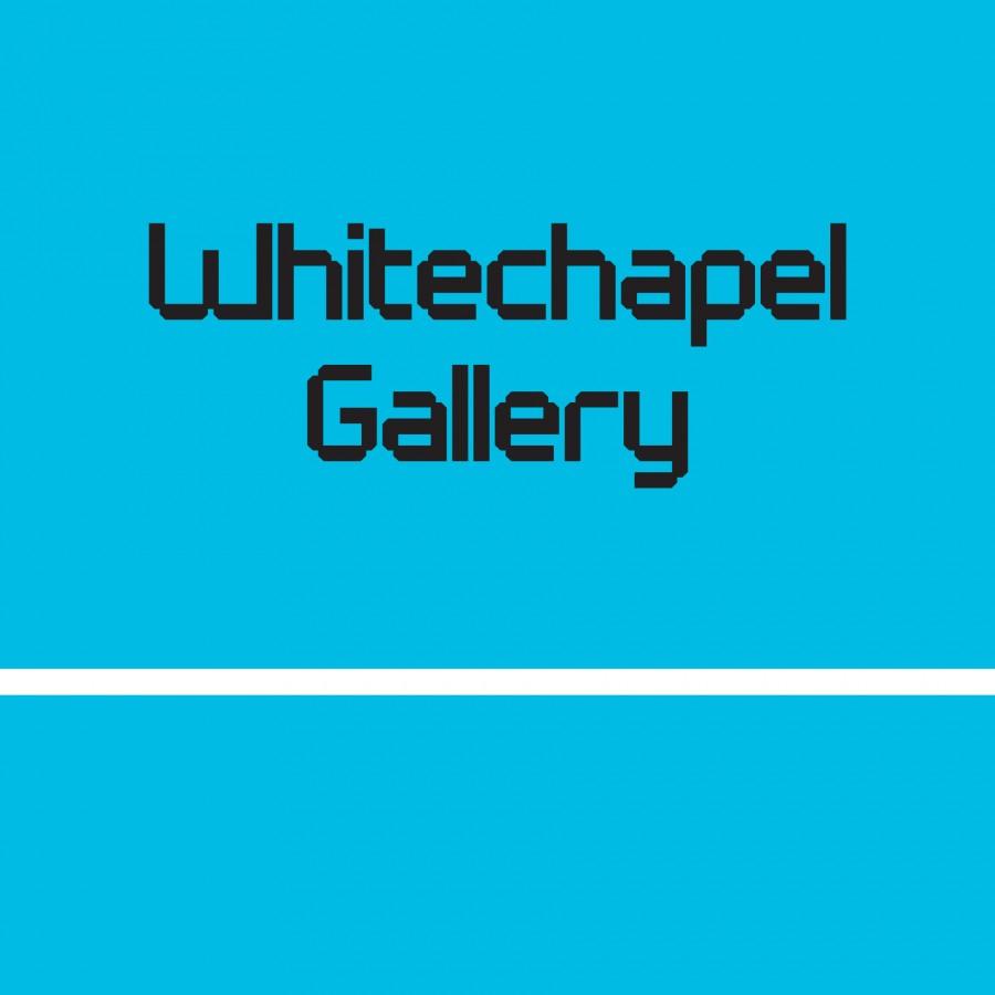 Whitechapel Gallery internships in Central London,