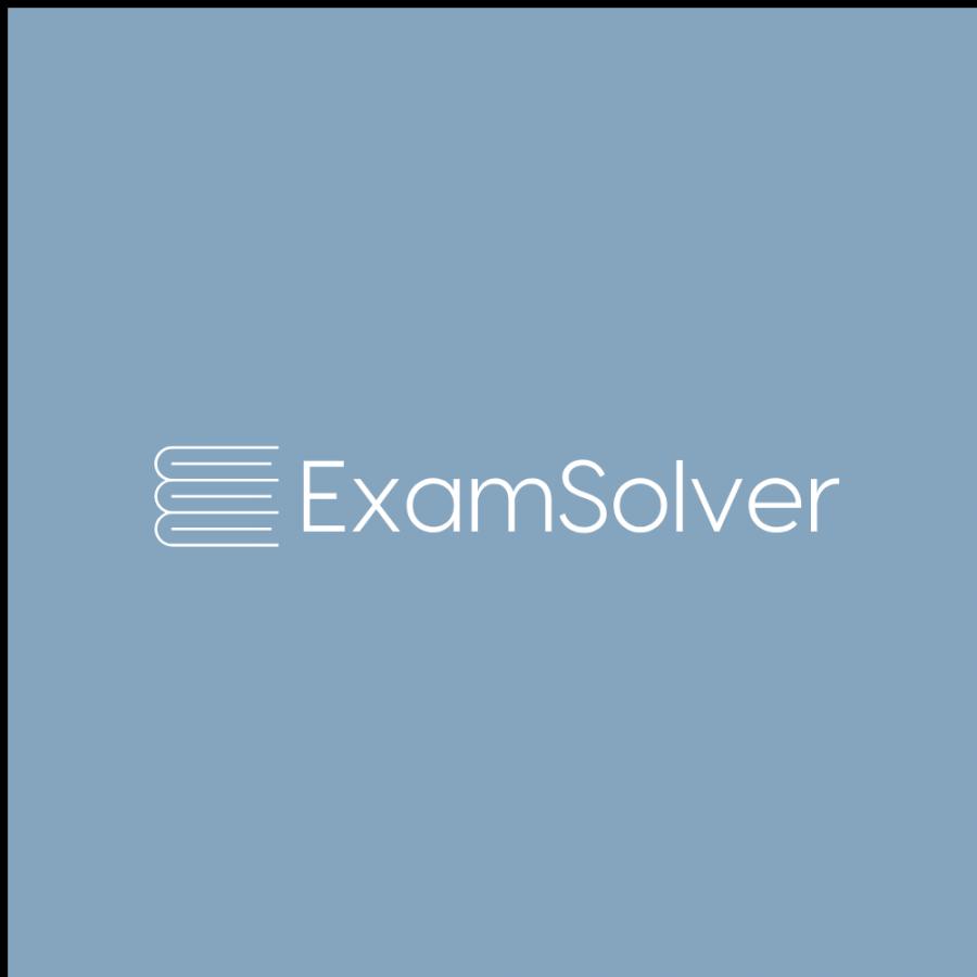 ExamSolver